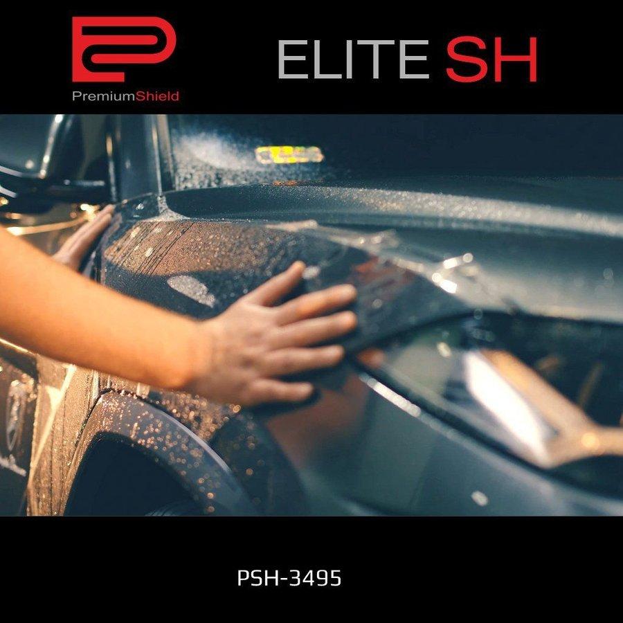 Elite SH PPF Film - 122 cm breit,  Laufmeter-8