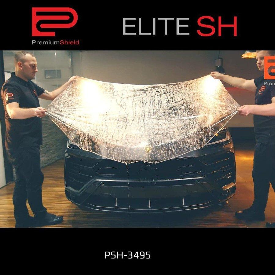 Elite SH PPF Film - 122 cm breit,  Laufmeter-9