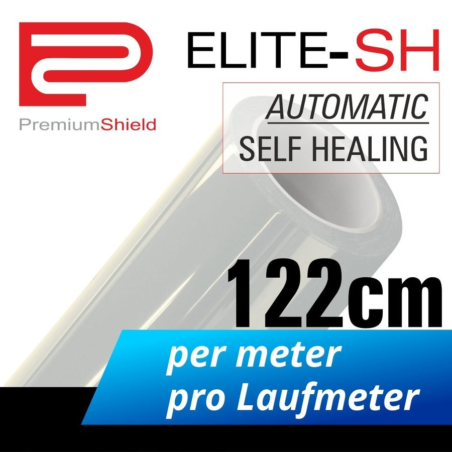 Elite SH PPF Film - 122 cm breit,  Laufmeter-1