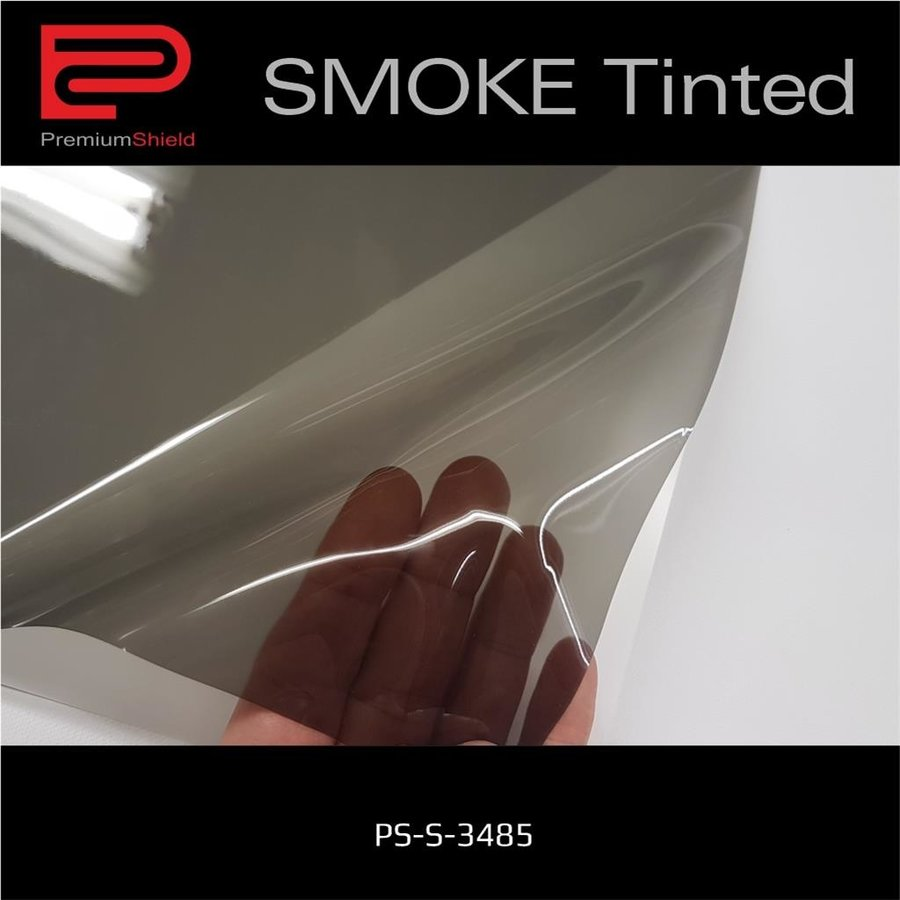PS-S-3485-152 SMOKE Tinted PPF -152cm Rolle-2