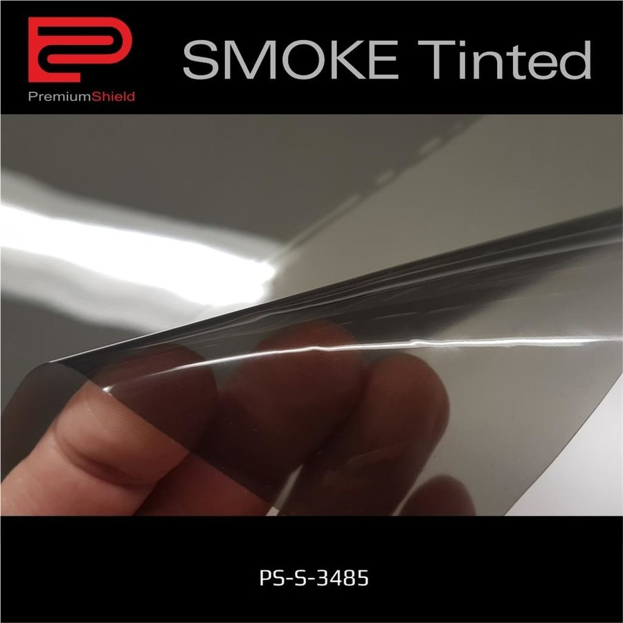 PS-S-3485-152 SMOKE Tinted PPF -152cm Rolle-4