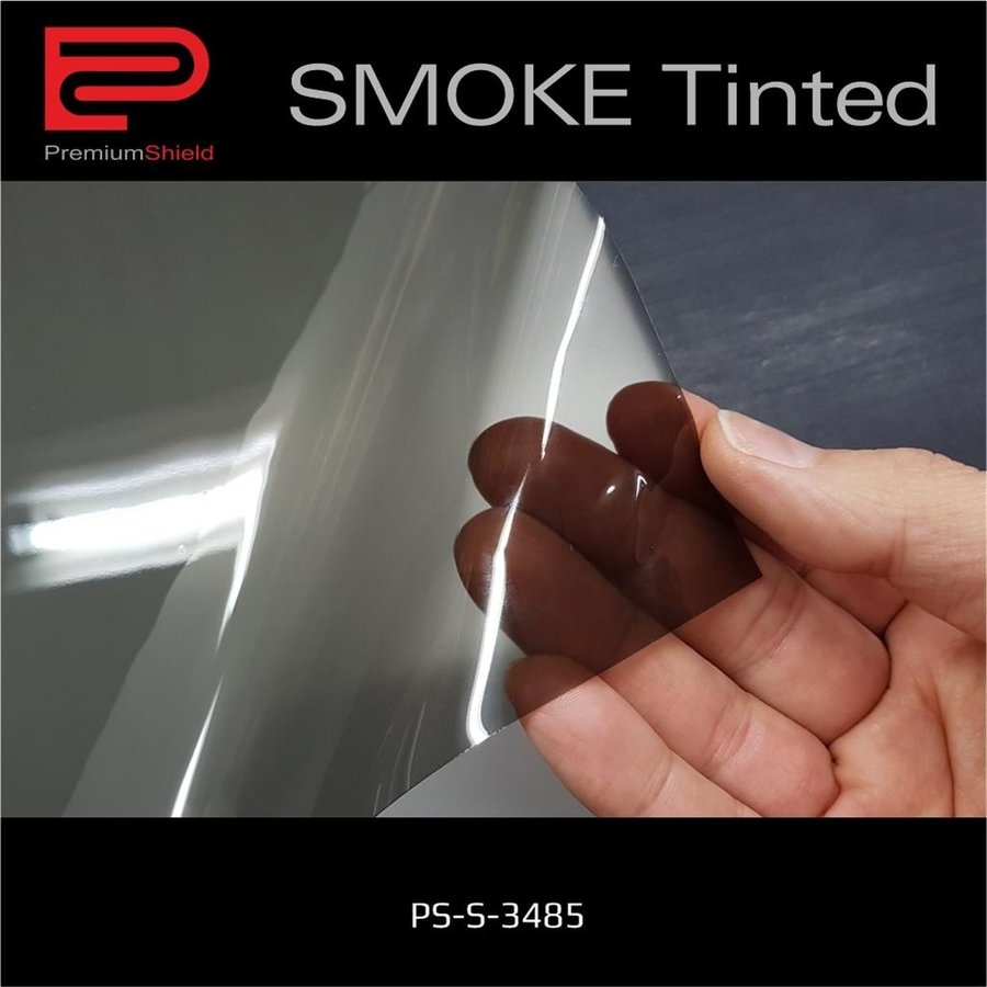 PS-S-3485-152 SMOKE Tinted PPF -152cm Rolle-5