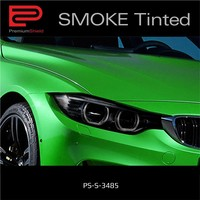 thumb-PS-S-3485-152 SMOKE Tinted PPF -152cm Rolle-6
