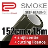 PremiumShield PS-S-3485-152 SMOKE Tinted PPF -152cm Rolle