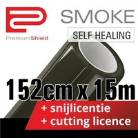 thumb-PS-S-3485-152 SMOKE Tinted PPF -152cm Rolle-1