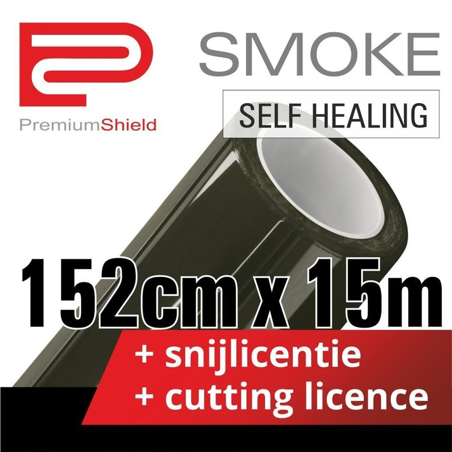 PS-S-3485-152 SMOKE Tinted PPF -152cm Rolle-1