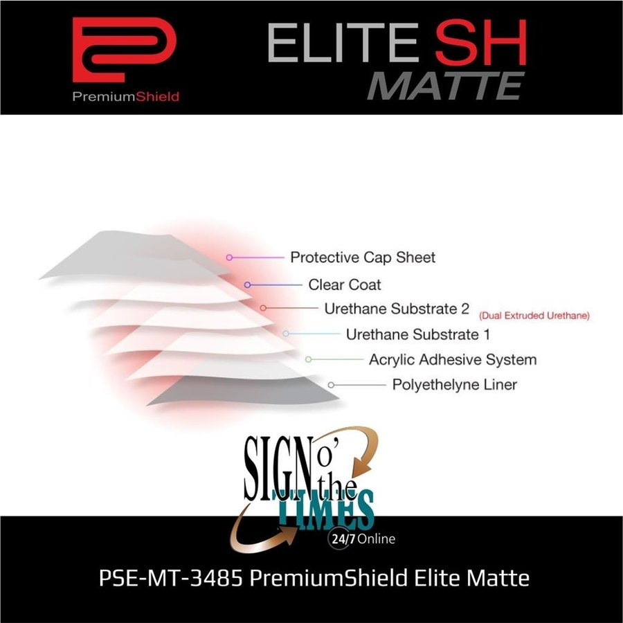 PS-MT-3485-76 SH Matt PPF Folie -76cm Rolle-5