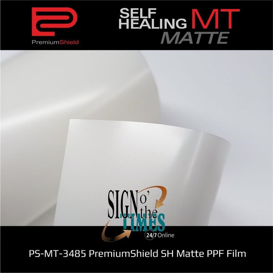 PS-MT-3485-152 SH Matt PPF Folie -152cm Rolle-5