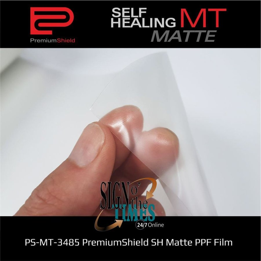 PS-MT-3485-152 SH Matt PPF Folie -152cm Rolle-9