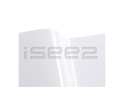 isee2 Wrap Folie White Gloss 152cm CWC-160-152 70.100ACT