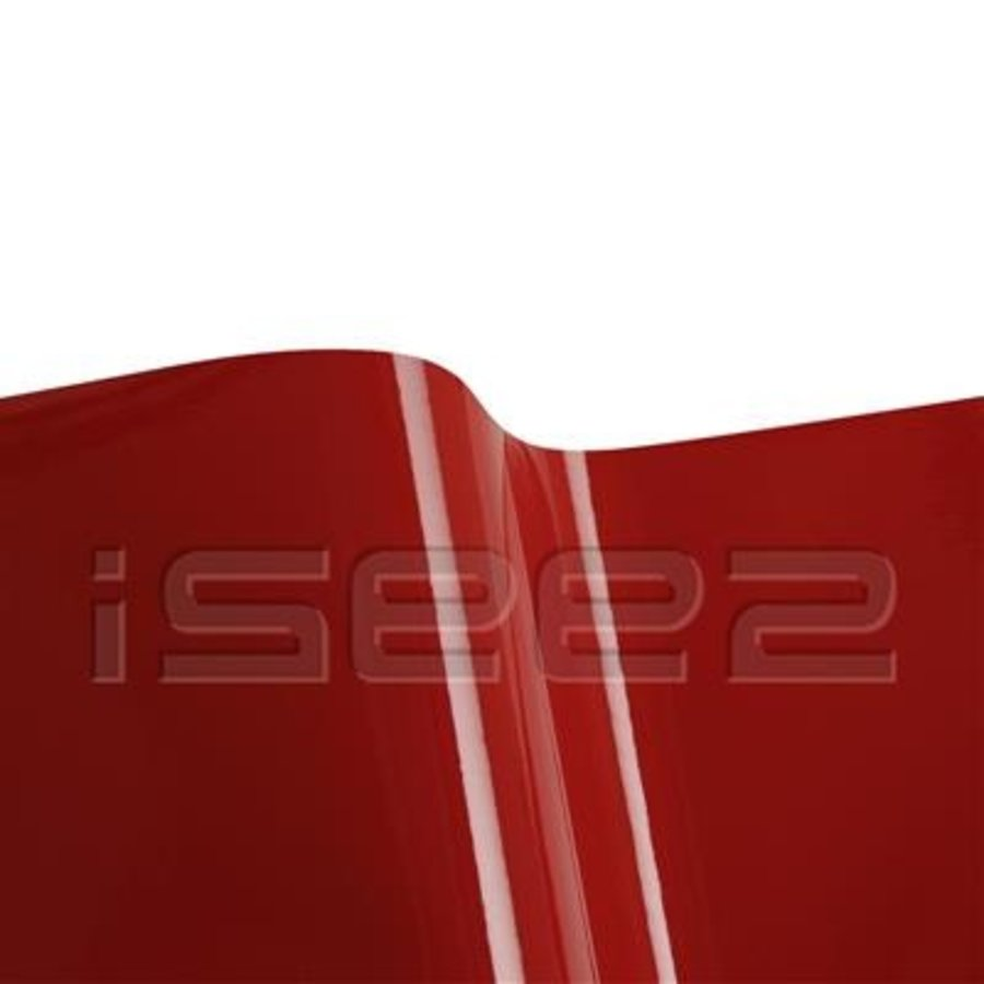 Wrap Folie Red Gloss 152 cm CWC-162-15270.501ACT-1
