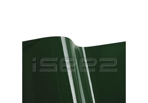isee2 Wrap Folie Forest Green Gloss 152 cm CWC-164-152 70.700ACT
