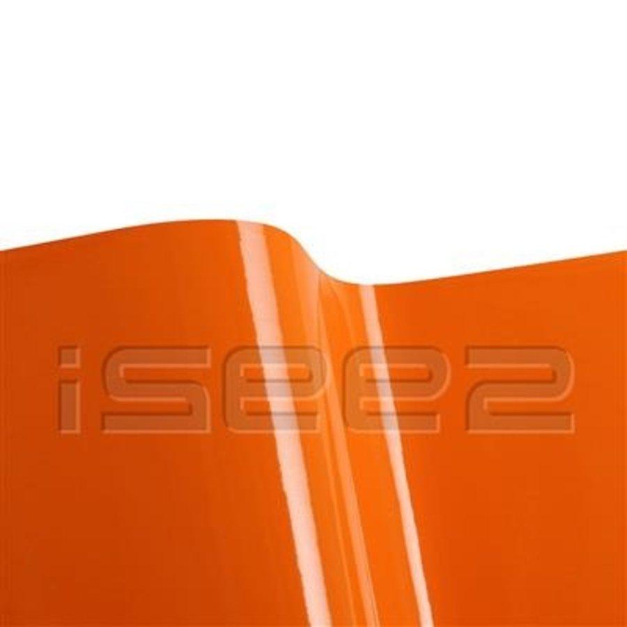 Wrap Folie Orange Gloss 152cm CWC-165-152 70.400ACT-1