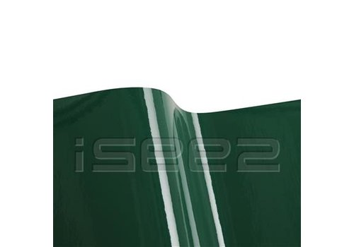 isee2 Wrap Folie Green Gloss 152cm CWC-167-152 70.701ACT