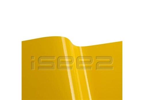 isee2 Wrap Folie Dark Yellow Gloss 152cm CWC-168-152 70.300ACT