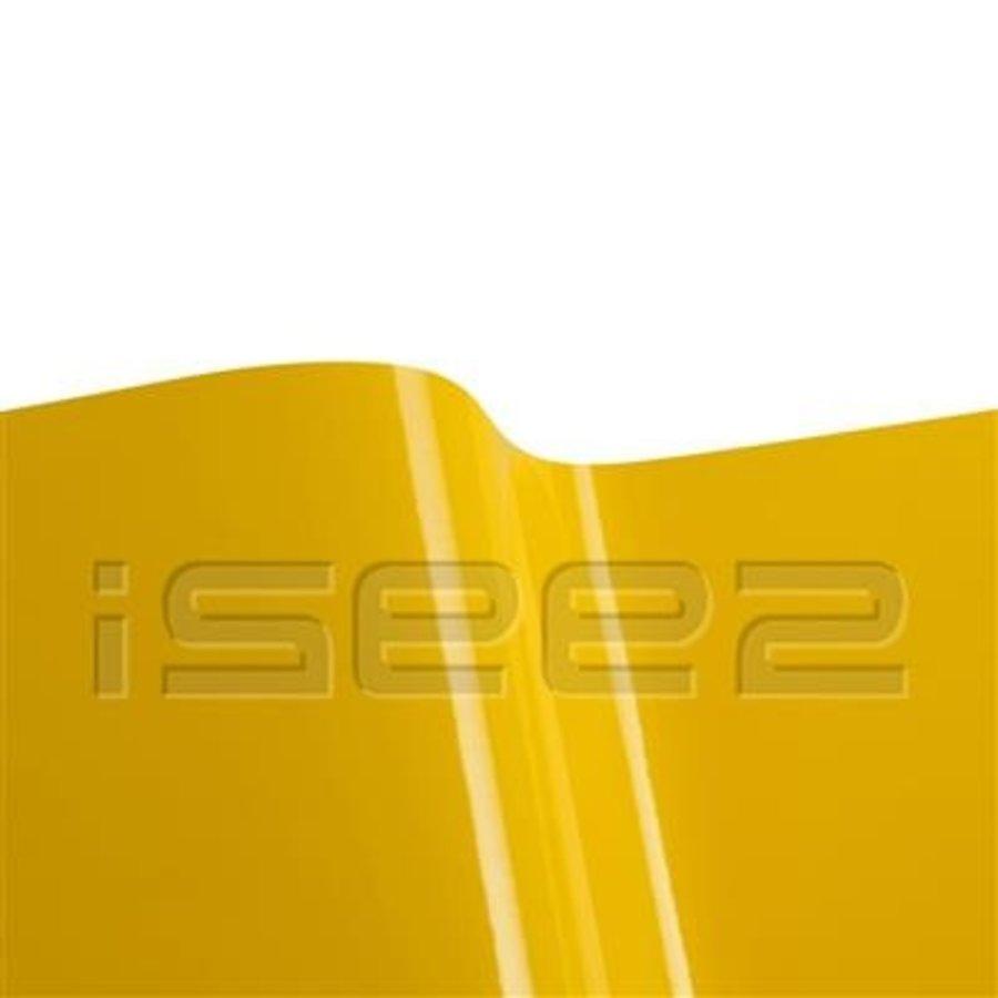 Wrap Folie Dark Yellow Gloss 152cm CWC-168-152 70.300ACT-1