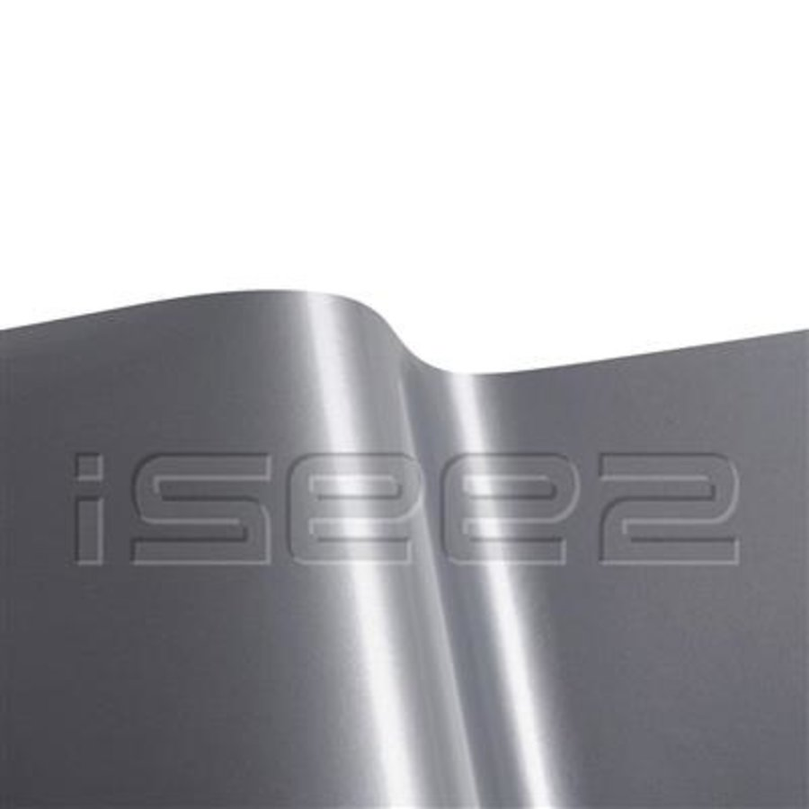 Wrap Folie Silver Metallic Gloss 152cm CWC-171-152 71.901ACT-1