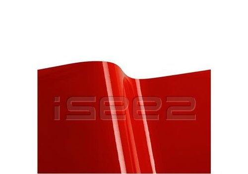 isee2 Wrap Folie Spicy Red Gloss 152cm CWC-173-152 70.500ACT