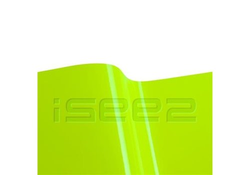 isee2 Wrap Folie Apple Green Gloss 152cm CWC-174-152 70.702ACT