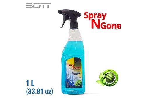 SOTT® Spray N Gone 600-Z0440