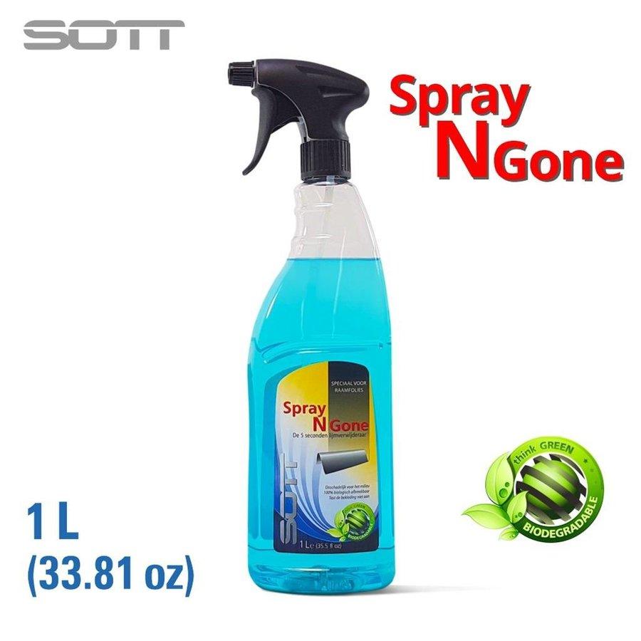 Spray N Gone Fensterfolienkleberentferner 600-Z0440-1