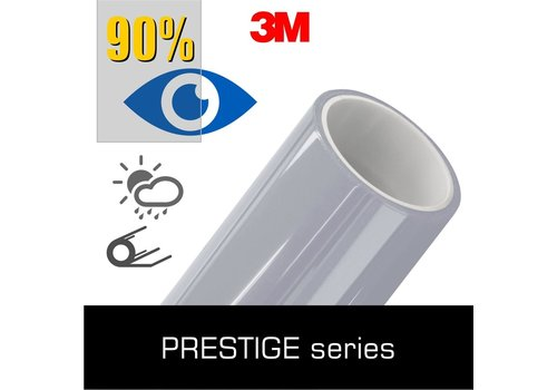 3M® PRESTIGE 90-152CM FENSTERFOLIE AUSSEN
