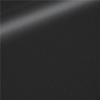 PCC Gloss Black Metallic Wrappingfilm PCC-404-152