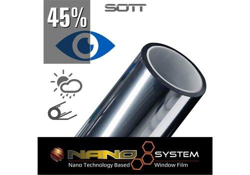 SOTT® Nano Neutral 45 ELX-45E-152