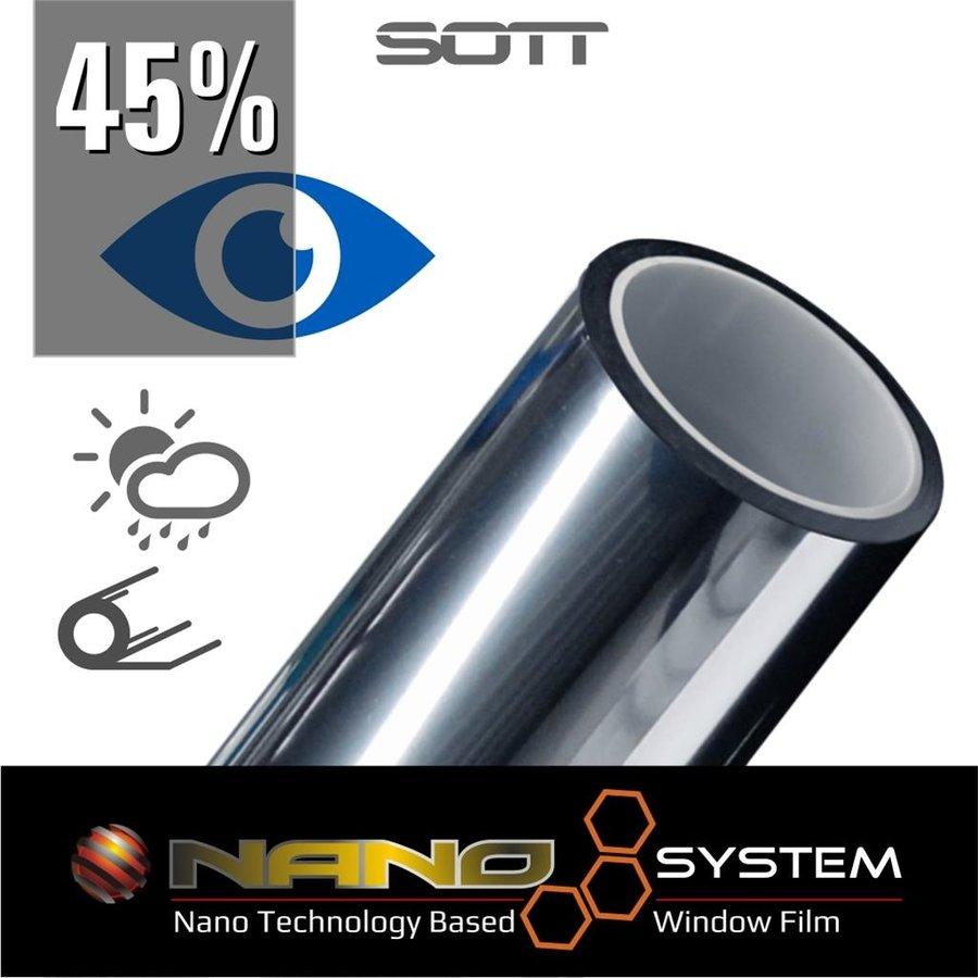 Nano Neutral 45 ELX-45E-152-1