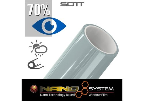 SOTT® Nano Neutral 70 ELX-70E-152