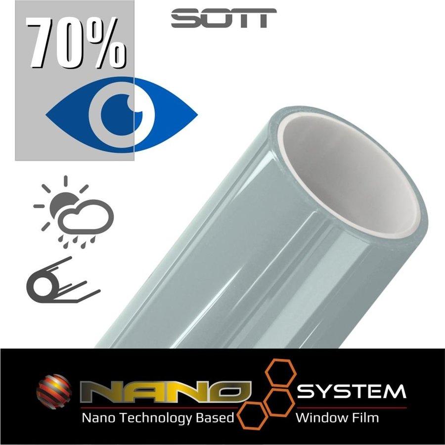 Nano Neutral 70 ELX-70E-152-1