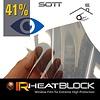 SOTT® IR-HeatBlock Fusion-45-152cm