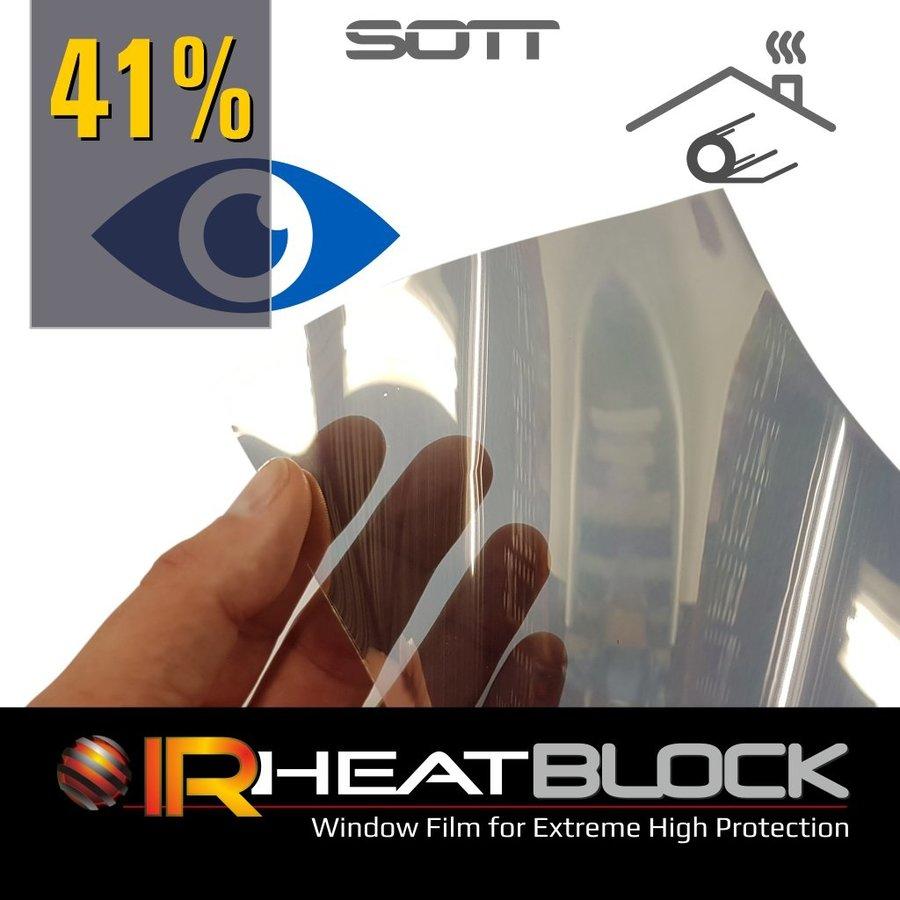 IR-HeatBlock Fusion-45-152cm-1