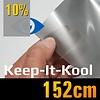 SOTT® Keep-It Kool Folie für Kunststoff Grau -152cm KIC-152