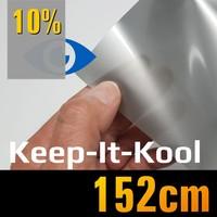 thumb-Keep-It Kool Folie für Kunststoff Grau -152cm KIC-152-1