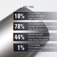 thumb-Keep-It Kool Folie für Kunststoff Grau -152cm KIC-152-2