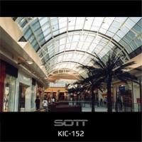 thumb-Keep-It Kool Folie für Kunststoff Grau -152cm KIC-152-5