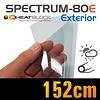 SOTT® IR-HeatBlock Spectrum 80  SPECTRUM-80E-152