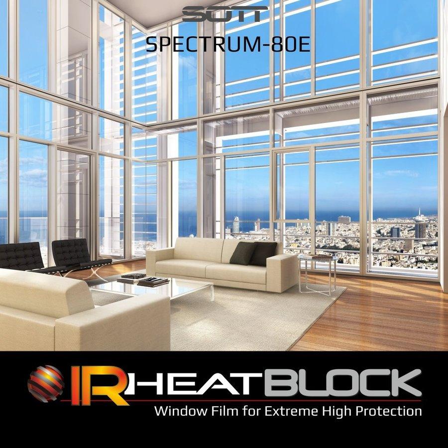 IR-HeatBlock Spectrum 80  SPECTRUM-80E-152-3