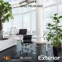 thumb-IR-HeatBlock Spectrum 80  SPECTRUM-80E-152-5