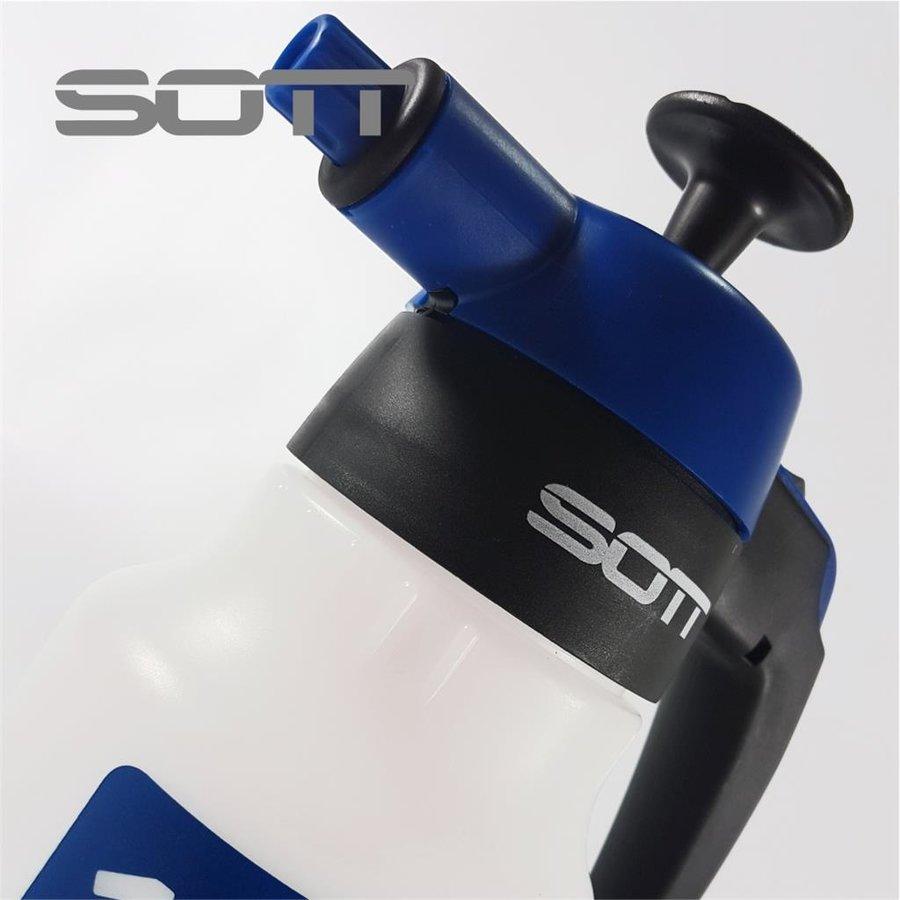 550-4075 Druckspritze SOTT-Hozelock 1,25 Liter-3