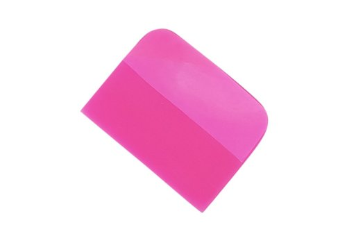 SOTT® 150-PP3 The Pink Shaved Squeegee - 10cm