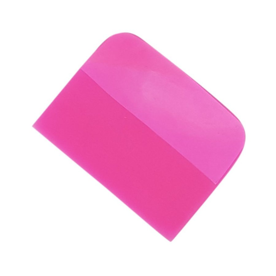150-PP3 The Pink Shaved Squeegee - 10cm-1