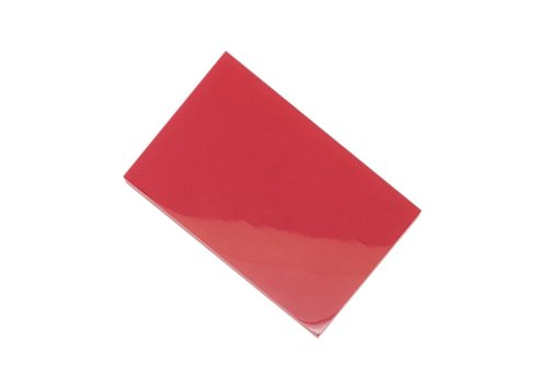 SOTT® 150-PP5 The Red Square -super soft