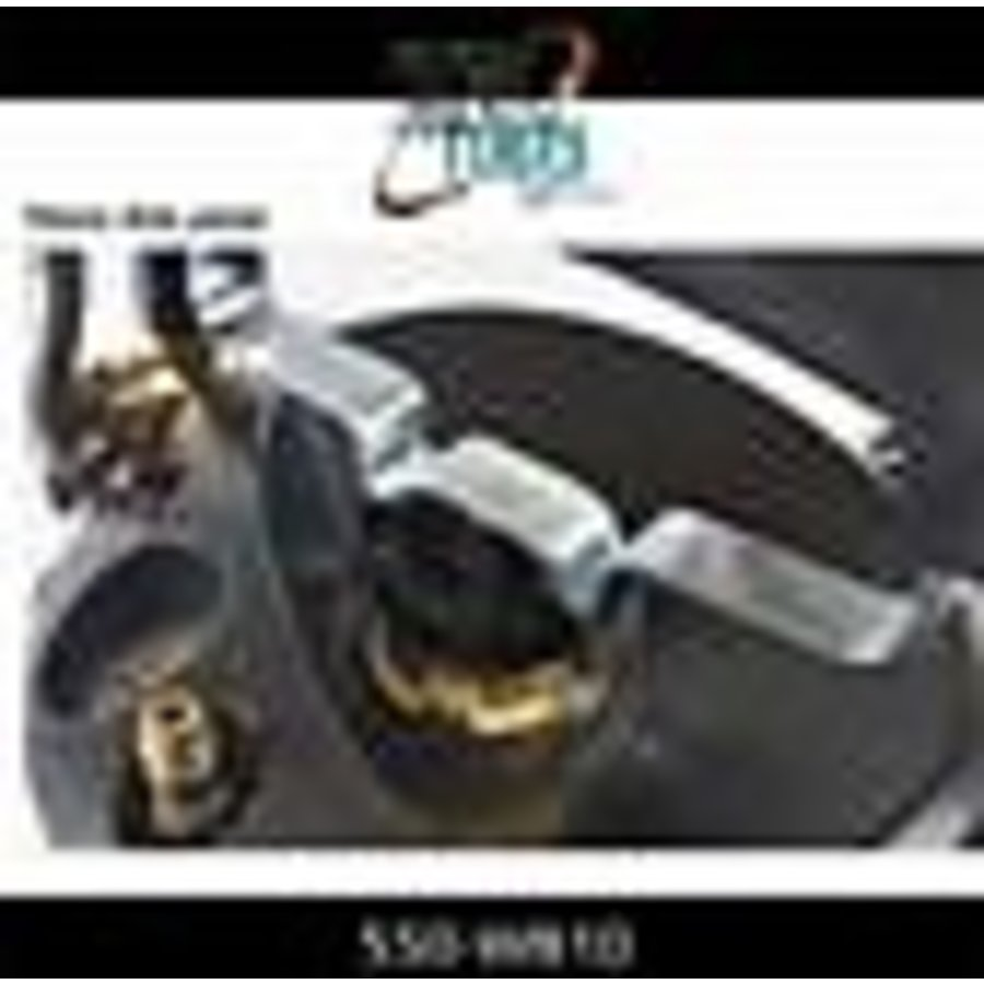 550-WB10 SOTT Waterbomb-High Pressure Sprayer       r-9