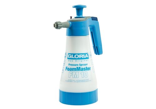 Gloria FoamMaster FM 10 550-FM10