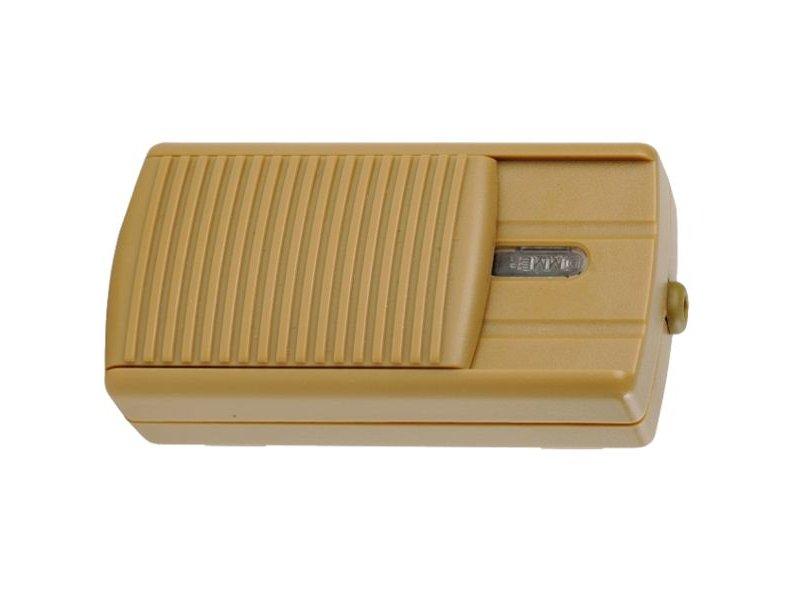Tradim 11070 Fußdimmer 12 Volt 20-60 Watt transparant