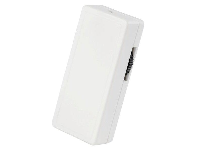 Tradim 2101-5 gradateur de cordon 20-250 Watt blanc