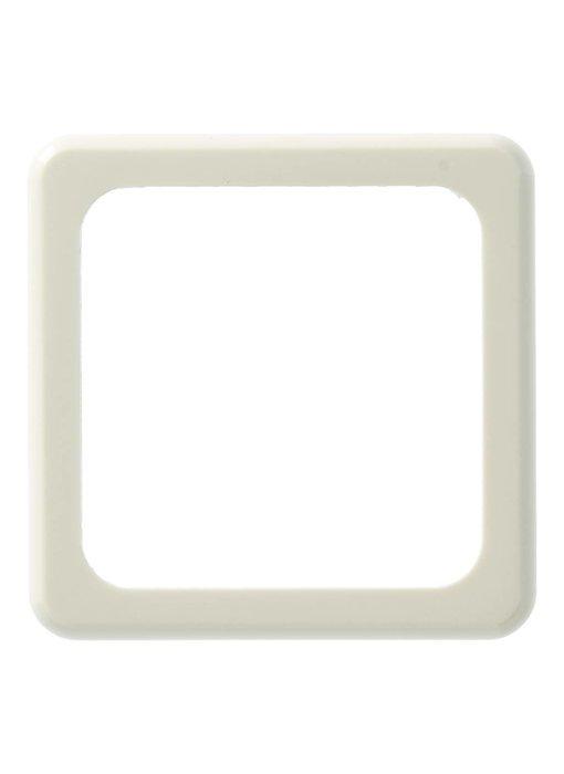 Peha Standard-Abdeckrahmen einfach cremefarben 80671W