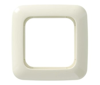 Busch Jaeger Reflex SI cover frame single cream 2511-212